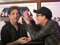Joe Mantegna hypnotized