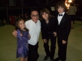 Laura Ann Kesling, Leo Howard and Trevor Gagnon